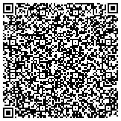 QR-код с контактной информацией организации УЛЬЯНОВСКАЯ ГОСУДАРСТВЕННАЯ СЕЛЬСКОХОЗЯЙСТВЕННАЯ АКАДЕМИЯ ПОДГОТОВИТЕЛЬНЫЕ КУРСЫ