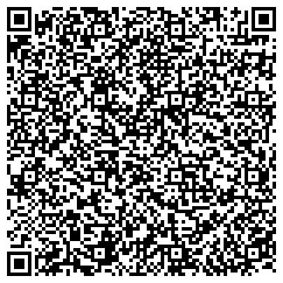 QR-код с контактной информацией организации УЛЬЯНОВСКАЯ ГОСУДАРСТВЕННАЯ СЕЛЬСКОХОЗЯЙСТВЕННАЯ АКАДЕМИЯ ФАКУЛЬТЕТ АГРОНОМИЧЕСКИЙ