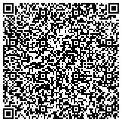 QR-код с контактной информацией организации УЛЬЯНОВСКАЯ ГОСУДАРСТВЕННАЯ СЕЛЬСКОХОЗЯЙСТВЕННАЯ АКАДЕМИЯ ФАКУЛЬТЕТ ИНЖЕНЕРНЫЙ
