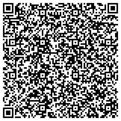 QR-код с контактной информацией организации УЛЬЯНОВСКАЯ ГОСУДАРСТВЕННАЯ СЕЛЬСКОХОЗЯЙСТВЕННАЯ АКАДЕМИЯ ФАКУЛЬТЕТ ЭКОНОМИЧЕСКИЙ