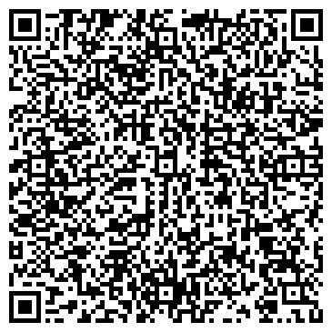QR-код с контактной информацией организации ООО «Лукьяновский ГОК»