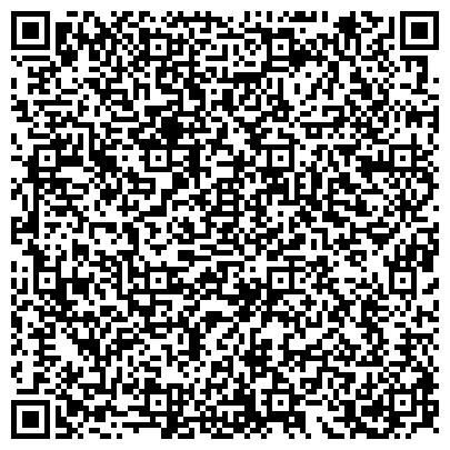 QR-код с контактной информацией организации УЛЬЯНОВСКИЙ ГОСУДАРСТВЕННЫЙ ТЕХНИЧЕСКИЙ УНИВЕРСИТЕТ ФАКУЛЬТЕТ ГУМАНИТАРНЫЙ
