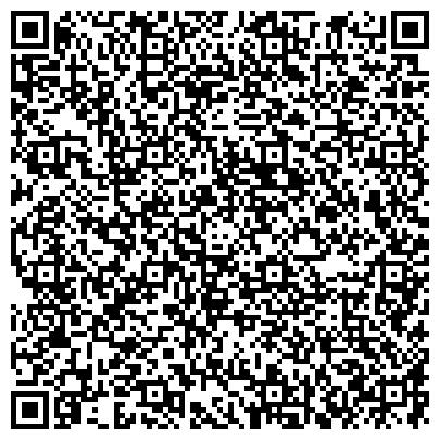 QR-код с контактной информацией организации УЛЬЯНОВСКИЙ ГОСУДАРСТВЕННЫЙ ТЕХНИЧЕСКИЙ УНИВЕРСИТЕТ ФАКУЛЬТЕТ РАДИОТЕХНИЧЕСКИЙ