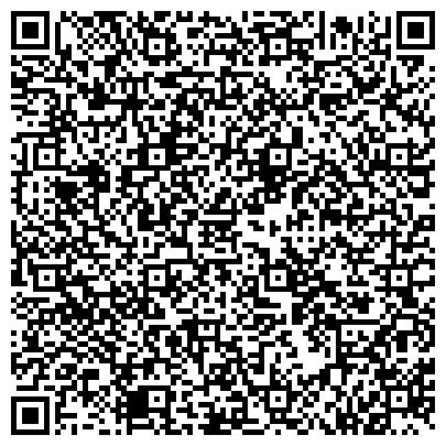 QR-код с контактной информацией организации УЛЬЯНОВСКИЙ ГОСУДАРСТВЕННЫЙ УНИВЕРСИТЕТ ИНСТИТУТ МЕЖДУНАРОДНЫХ ОТНОШЕНИЙ