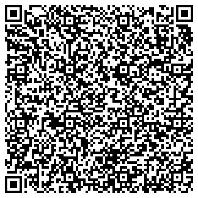 QR-код с контактной информацией организации УЛЬЯНОВСКИЙ ГОСУДАРСТВЕННЫЙ УНИВЕРСИТЕТ ИНСТИТУТ ПРАВА И ГОССЛУЖБЫ