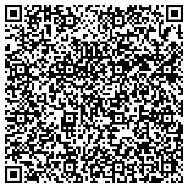 QR-код с контактной информацией организации ИНСТИТУТ ПОВЫШЕНИЯ КВАЛИФИКАЦИИ РАБОТНИКОВ АГРОБИЗНЕСА