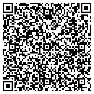QR-код с контактной информацией организации ООО ОКА ЦТО