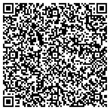 QR-код с контактной информацией организации ИНЖСЕЛЬСТРОЙ УРЕНСКАЯ ПМК, ОАО