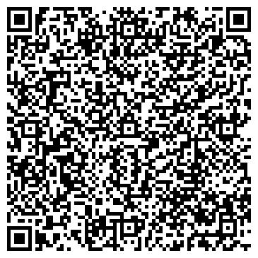 QR-код с контактной информацией организации ГИБДД УРЕНСКОГО РАЙОНА