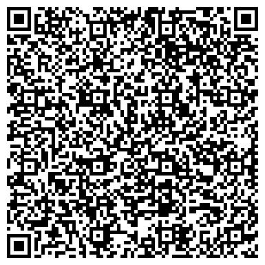 QR-код с контактной информацией организации МЕЖДУНАРОДНАЯ ТУРИСТИЧЕСКАЯ КОМПАНИЯ