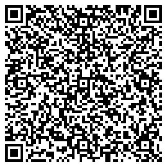 QR-код с контактной информацией организации ТОО ЛЕБЕДЕВСКОЕ