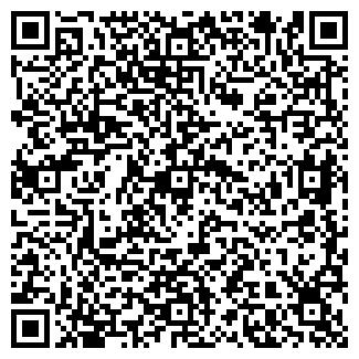 QR-код с контактной информацией организации ТОО САВИНОВСКОЕ