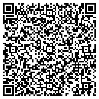 QR-код с контактной информацией организации ТОО ТРУДОВОЕ