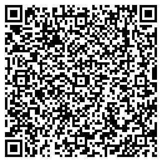 QR-код с контактной информацией организации ЛУНАЧАРСКИЙ
