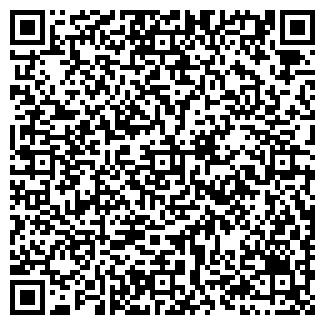 QR-код с контактной информацией организации РУССКИЙ ТУРЕК