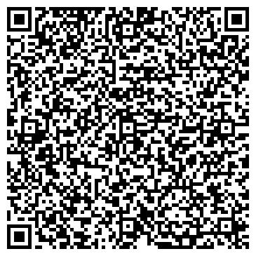 """QR-код с контактной информацией организации """"ЭнергосбыТ Плюс"""" Фалёнский филиал"""