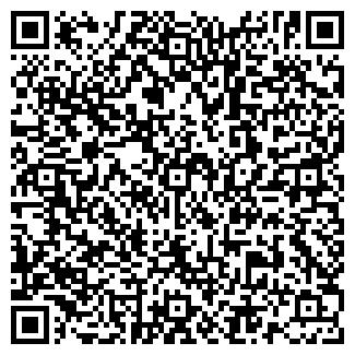 QR-код с контактной информацией организации МУП УРЖУМСКИЙ РЫНОК