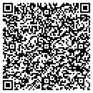 QR-код с контактной информацией организации РОСГОССТРАХ-КИРОВ