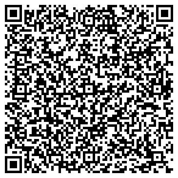 QR-код с контактной информацией организации АПТЕКА РАЙОННОГО ОБЩЕСТВА ИНВАЛИДОВ