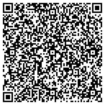 QR-код с контактной информацией организации НАСКО-ТАТАРСТАН СК ОАО УРУССИНСКИЙ ФИЛИАЛ