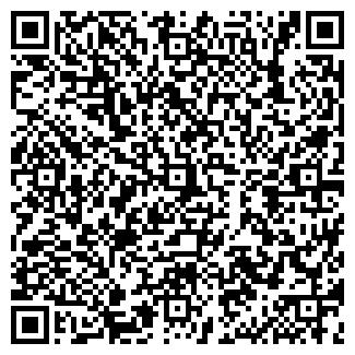 QR-код с контактной информацией организации АКВАМИР ООО