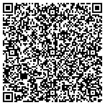 QR-код с контактной информацией организации БАРС ТЕХЦЕНТР БОЛГАРЦЕНТР ЗАО