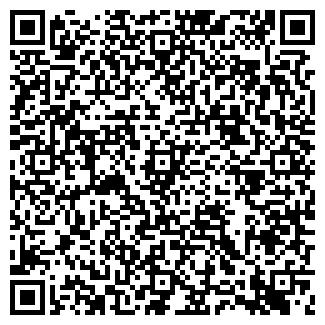 QR-код с контактной информацией организации БРИГ ООО
