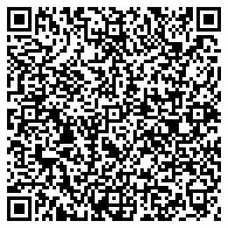 QR-код с контактной информацией организации ЛАСКА ООО