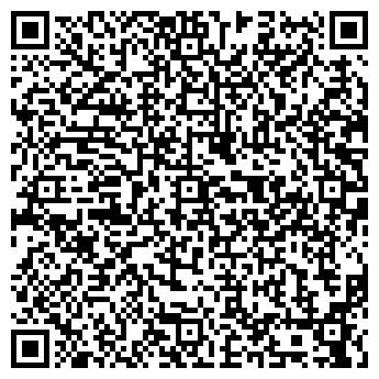 QR-код с контактной информацией организации АГЕНТСТВО АВИАПЕРЕВОЗОК ЗАО
