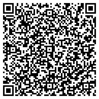 QR-код с контактной информацией организации АЛЬТАИР ООО