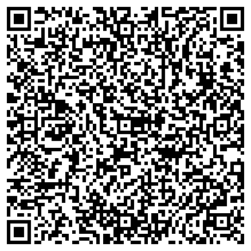 QR-код с контактной информацией организации АЭРОФЛОТ-РОССИЙСКИЕ АВИАЛИНИИ ПРЕДСТАВИТЕЛЬСТВО
