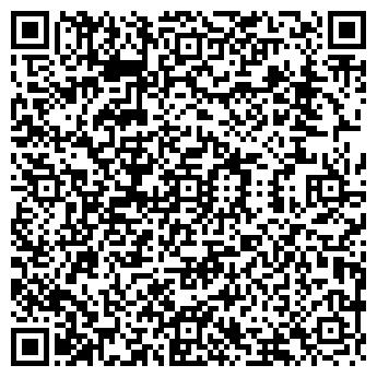 QR-код с контактной информацией организации БАШТРАНСАГЕНТСТВО