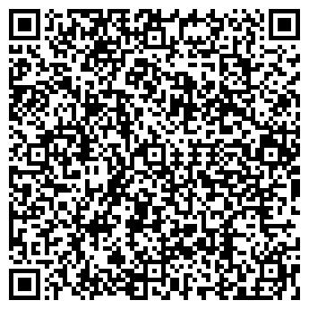 QR-код с контактной информацией организации ДОП КЦ ООО ТРАНСТЭК