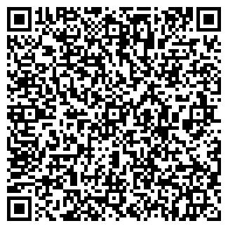QR-код с контактной информацией организации ДОПЛАЙН ООО