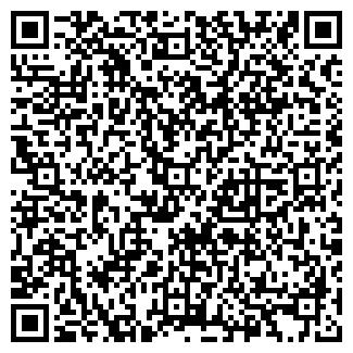 QR-код с контактной информацией организации ПЯТЫЙ ОКЕАН АГЕНТСТВО