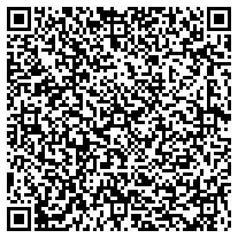 QR-код с контактной информацией организации ТУРИНФО ГРУППА РФР ООО