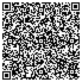 QR-код с контактной информацией организации БАШКИРАГРОМЕХМОНТАЖ ОАО