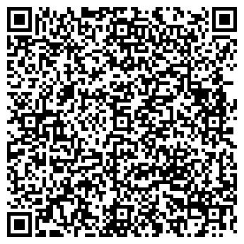 QR-код с контактной информацией организации БАШТРАНСГАЗ ООО