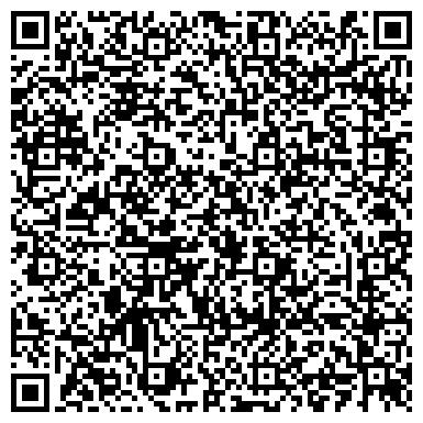 QR-код с контактной информацией организации ГАЗ-СЕРВИС ОАО ЮЖНЫЙ ЭКСПЛУАТАЦИОННЫЙ УЧАСТОК ГУП УФАГАЗ