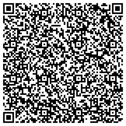 QR-код с контактной информацией организации СЛУЖБА ВНУТРИДОМОВОГО ГАЗОВОГО ОБСЛУЖИВАНИЯ СЕВЕРНОГО РАЙОНА УЧАСТОК № 1