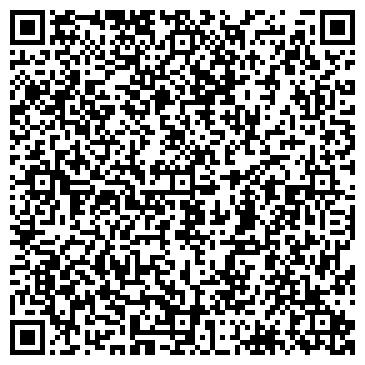 QR-код с контактной информацией организации ЦЕНТРГАЗ ФИЛИАЛ ОАО ГАЗ-СЕРВИС