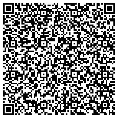 QR-код с контактной информацией организации АВАРИЙНО-РЕМОНТНАЯ СЛУЖБА УФИМСКОГО ПРЕДПРИЯТИЯ ТЕПЛОВЫХ СЕТЕЙ