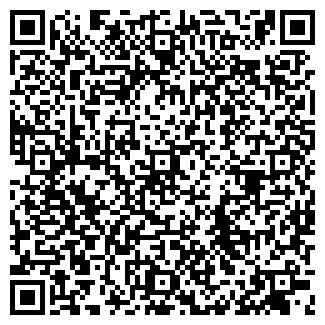 QR-код с контактной информацией организации ИНСИ ЗАО