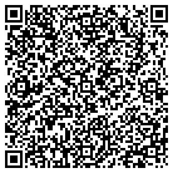 QR-код с контактной информацией организации МЕГАСТРОЙ МПК ООО