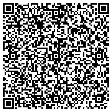QR-код с контактной информацией организации РОСВОДОКАНАЛ УРАЛЬСКОЕ ПРЕДПРИЯТИЕ ЗАО