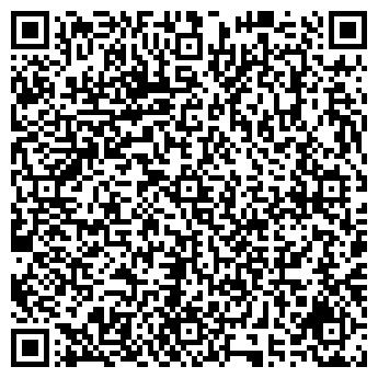 QR-код с контактной информацией организации УФИМСКАЯ ТЭЦ-1 ОАО БАШКИРЭНЕРГО