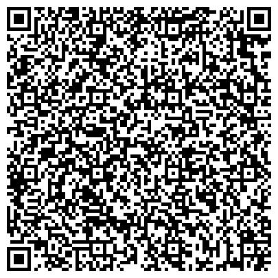 QR-код с контактной информацией организации БАШКИРСКАЯ СЕТЕВАЯ КОМПАНИЯ ОАО