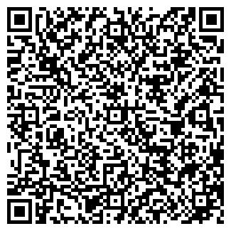 QR-код с контактной информацией организации БАШРЭС ООО