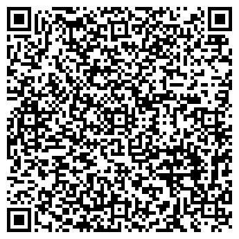 QR-код с контактной информацией организации БАШЭНЕРГОСЕРВИС ЗАО