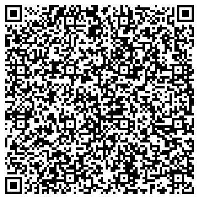 QR-код с контактной информацией организации УФИМСКИЕ ГОРОДСКИЕ ЭЛЕКТРИЧЕСКИЕ СЕТИ ОАО БАШКИРЭНЕРГО